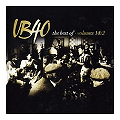 CD - Best Of UB40 Vol.1 & 2, The   UB40 CD