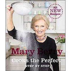 Debenhams - Mary Berry Cooks the Perfect