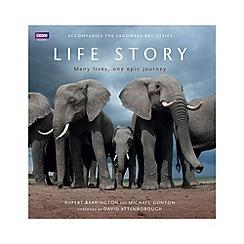Debenhams - Life Story