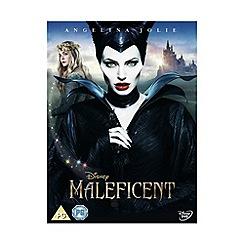 DVD - Disney Maleficent DVD