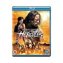Blu-Ray - Hercules Blu Ray
