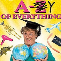 Debenhams - Mrs. Brown's A to Y of Everything