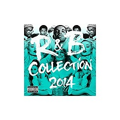 CD - R&B Collection [PA]   Various Artists CD