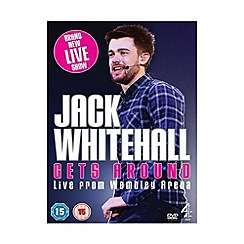 DVD - Jack Whitehall   Live 2 DVD