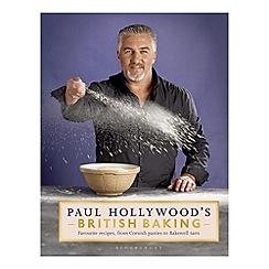 Debenhams - Paul Hollywood's British Baking