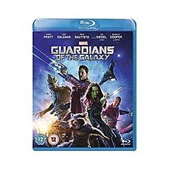 Blu-Ray - Guardians Of The Galaxy Blu Ray