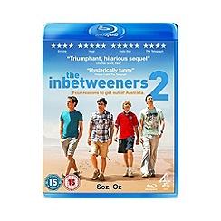 Blu-Ray - Inbetweeners 2 Blu Ray
