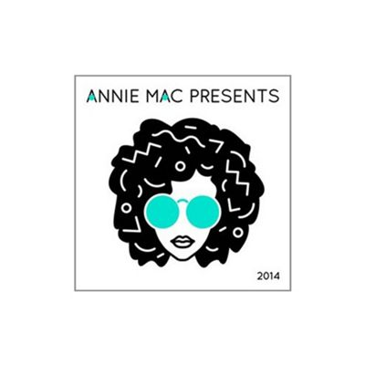 Annie Presents 2014 Various Artists CD - . -