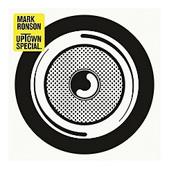 CD - Uptown Special   Mark Ronson CD