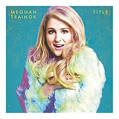 CD - Title   Meghan Trainor CD