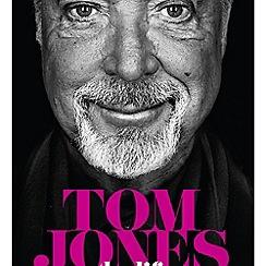 Debenhams - Tom Jones   The Life