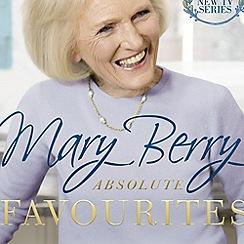 Debenhams - Mary Berry's Absolute Favourites