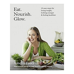 Debenhams - Eat. Nourish. Glow.
