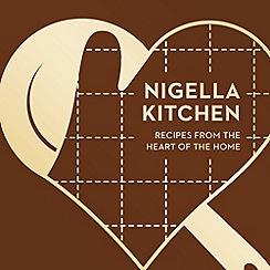 Debenhams - Nigella Kitchen