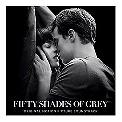 CD - Fifty Shades Of Grey Original Motion Picture Soundtrack   Various CD