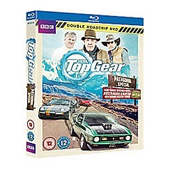 Blu-Ray - Top Gear   The Patagonia Special Blu Ray