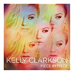 CD - Piece by Piece   Kelly Clarkson CD