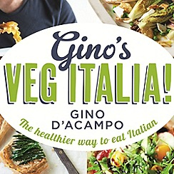 Debenhams - Gino's Veg Italia!