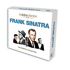 CD - Essential Collection, The   Frank Sinatra CD