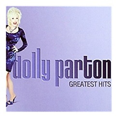 CD - Greatest Hits   Dolly Parton CD