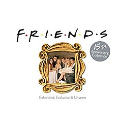 DVD - Friends   Seasons 1 10 Complete Collection DVD