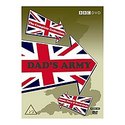 DVD - Dad's Army - Series 1-9 - Complete With Specials