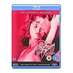Blu-Ray - Dirty Dancing Blu Ray