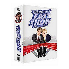 DVD - Fast Show - Ultimate Collection