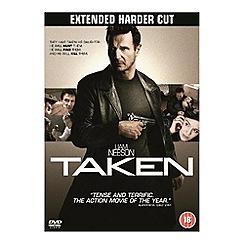 DVD - Taken