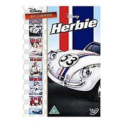DVD - Herbie Collection