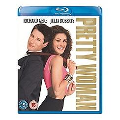 Blu-Ray - Pretty Woman Blu Ray