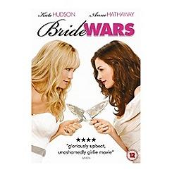 DVD - Bride Wars