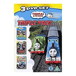 DVD - Thomas And Friends