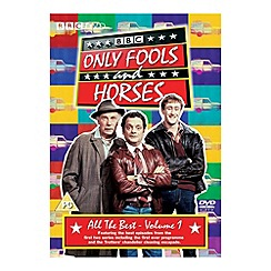 DVD - Only Fools And Horses - All The Best - Vol. 1