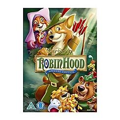 DVD - Robin Hood DVD