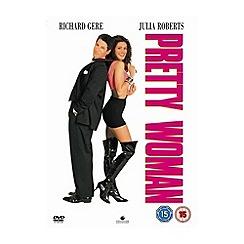 DVD - Pretty Woman DVD
