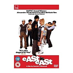 DVD - East Is East DVD