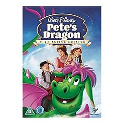 DVD - Pete's Dragon