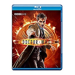 Blu-Ray - Doctor Who   The Complete Specials Blu Ray