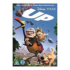 DVD - Up
