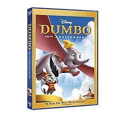 DVD - Disney Dumbo DVD