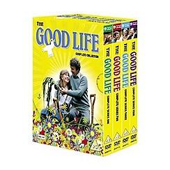 DVD - Good Life   Complete DVD