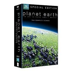 DVD - Planet Earth