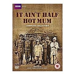 DVD - It Ain't Half Hot Mum - Series 1-8