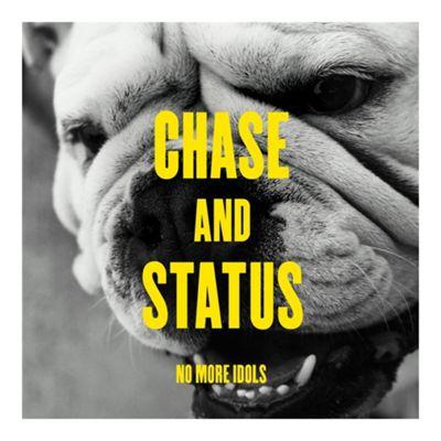 CD Chase & Status - No More Idols - . -
