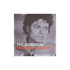 CD - Essential Michael Jackson, The   Michael Jackson CD