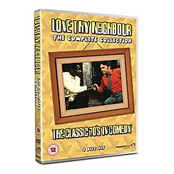 DVD - Love Thy Neighbour - The Complete Series