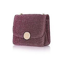 Yumi - Pink shimmer party bag