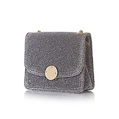 Yumi - Silver shimmer party bag