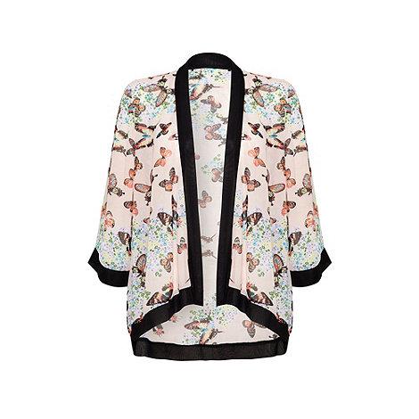 Iska - Butterfly kimono jacket